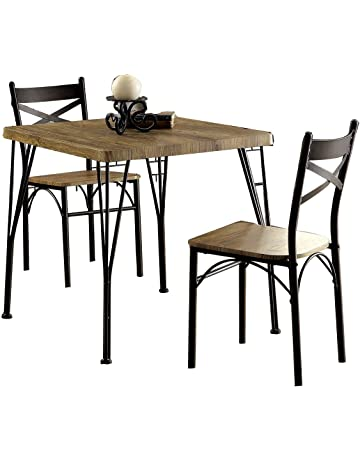 Quick Systems In Dining Rooms For Adults