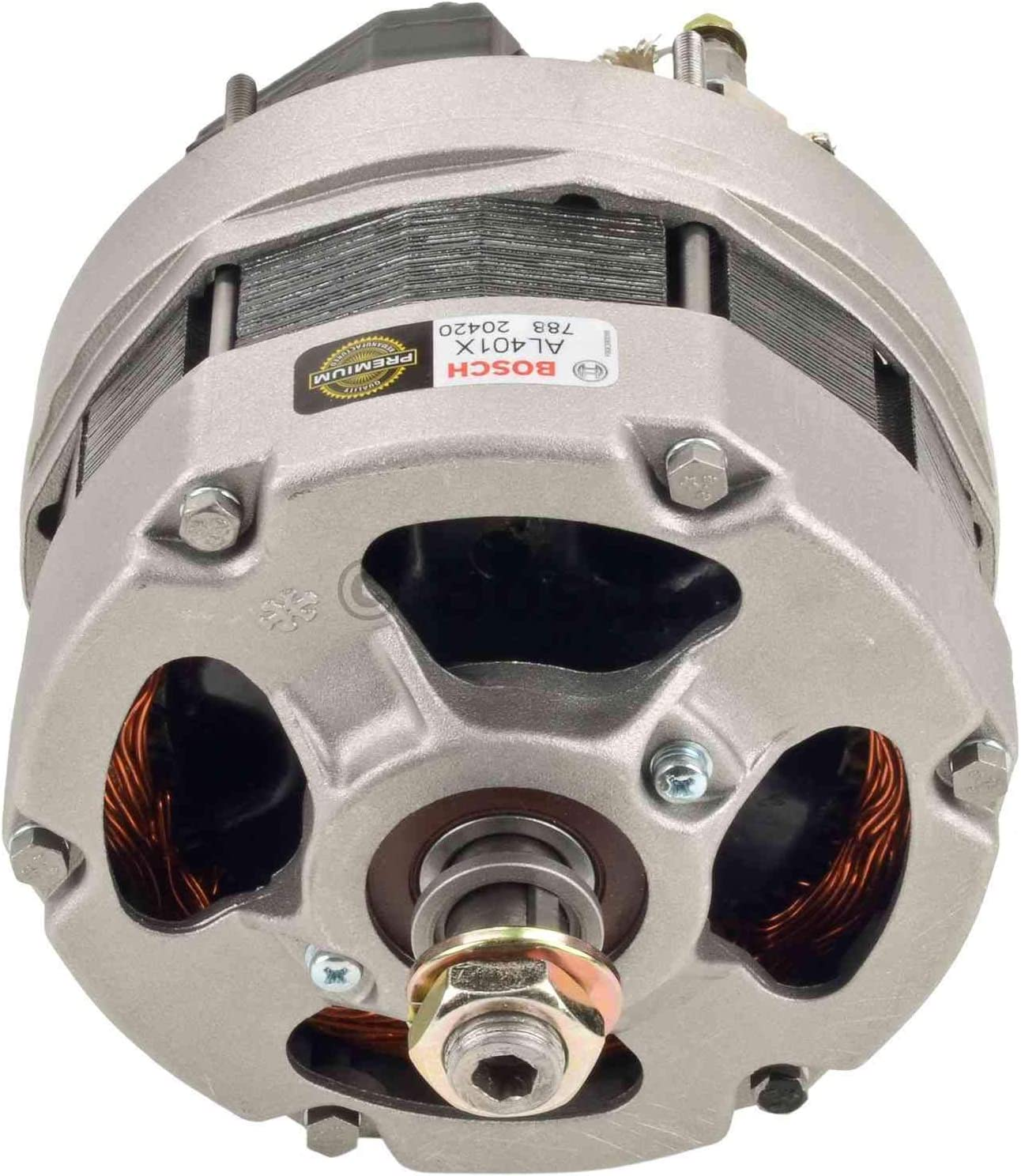 Bosch AL401X PORSCHE Premium Reman Alternator