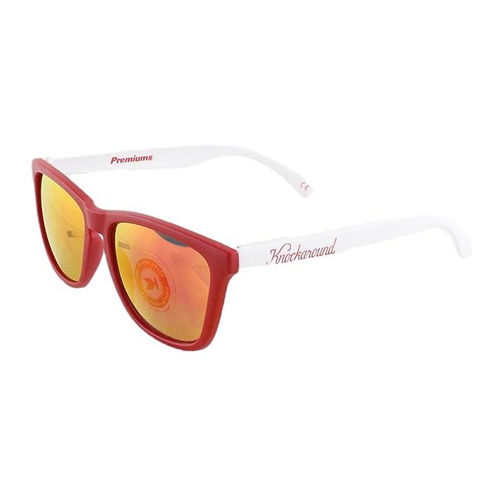 Knockaround - Gafas de sol - para mujer: Amazon.es: Ropa y ...