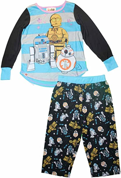 Star Wars Girls Pajamas