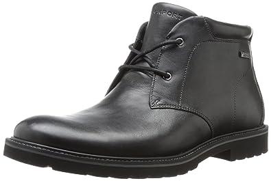 Men's Ledge Hill Waterproof Chukka Boot