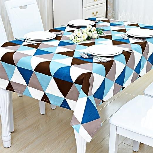 manteles/Manteles/ paño de mesa cuadrada/paño/mantel/mantelería ...
