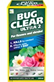 Scotts Miracle-Gro BugClear 119524 Ultra 2 Non-Neonic Insecticide Concentrate 200ML