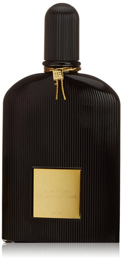 82c5591e9b Tom Ford Black Orchid By Tom Ford For Women. Eau De Parfum Spray  3.4-Ounces  TOM FORD  Amazon.com.mx  Salud
