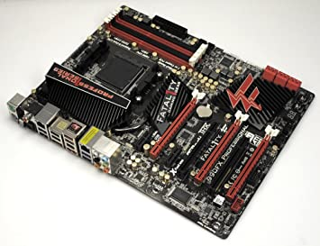 Drivers: Asrock Fatal1ty 990FX Professional AMD All-in-one