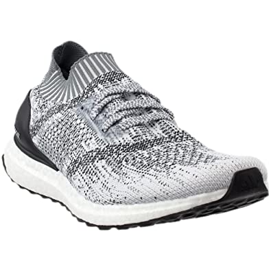 adidas Ultraboost Uncaged Shoe Men's Running 6.5 White-Grey