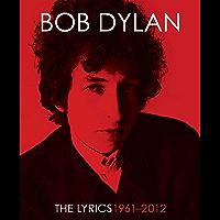 Lyrics:1962-2012: 1961-2012 book cover
