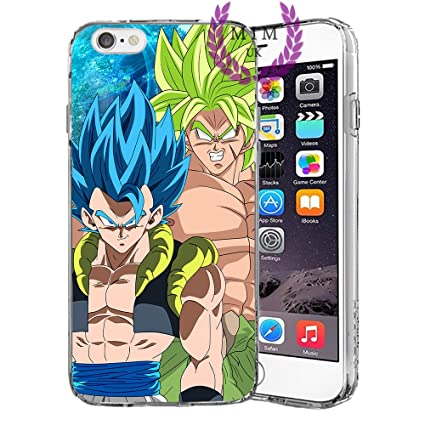 Dragon Ball All Characters iphone case