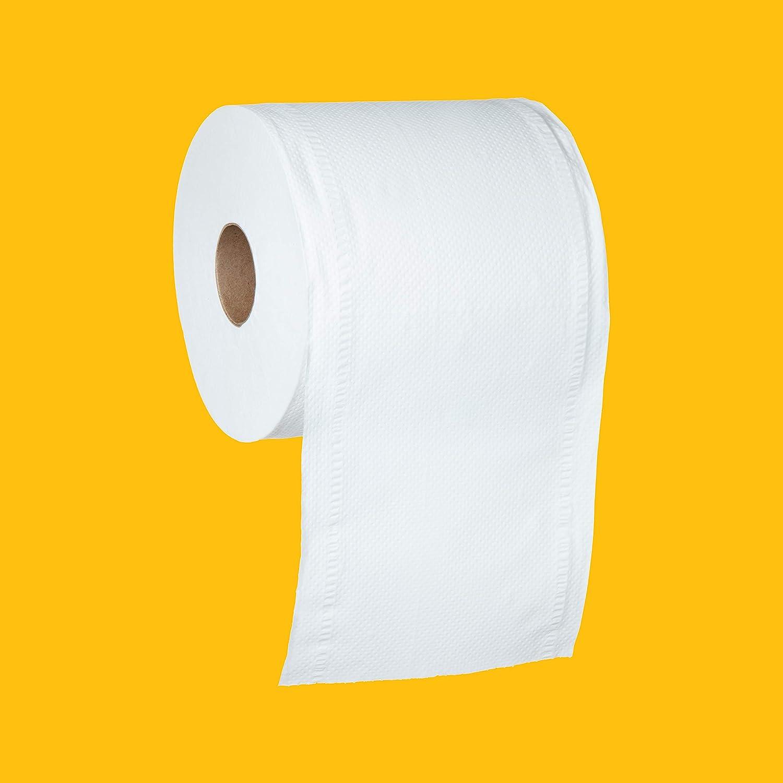 Commercial Center Pull Towels 6 Rolls 600 Towels per Roll