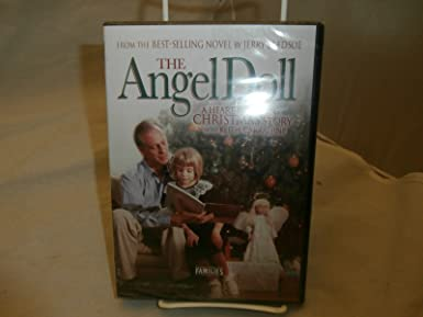 Amazon.com: The Angel Doll - A Heartwarming Christmas Story ...