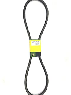 REPLACEMENT BELT FOR JOHN DEERE M118048 5//8X85 Made with Kevlar
