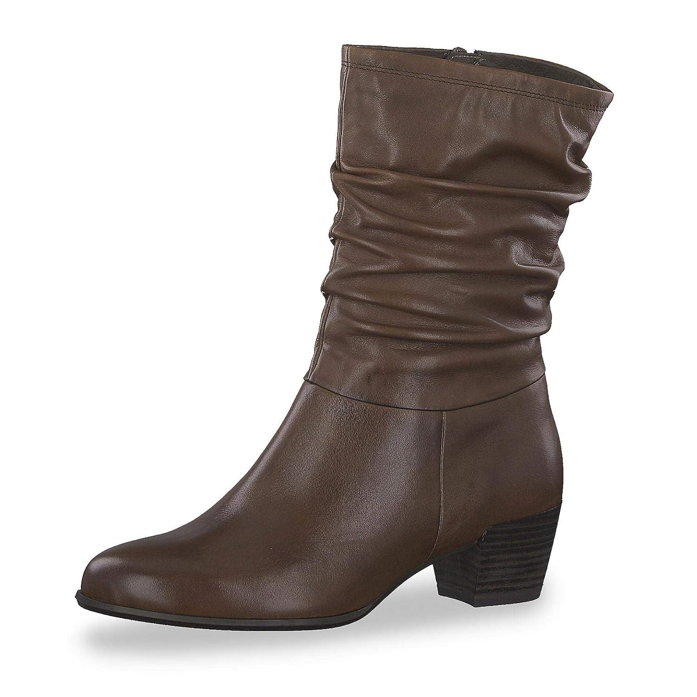 Tamaris Women Ankle Boots Black 1 1 25339 21 001: Amazon.co