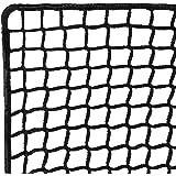 IUZEAI Golf Practice Net Golf Ball Hitting Netting,Heavy Duty Nylon Golf Sports Netting Barrier Nets 10x10ft/10x15ft/10x20ft