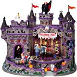 "Lemax Spooky Town Collection ""Halloween Party"""