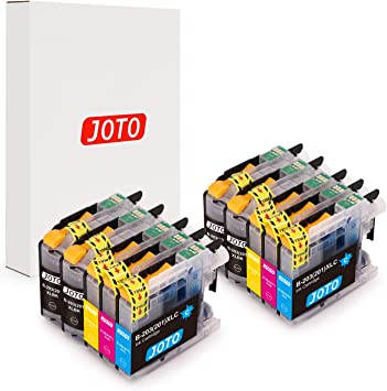 20 X LC203 XL Ink Cartridge Replace for Brother MFC-J485DW MFC-J460DW MFC-J480DW