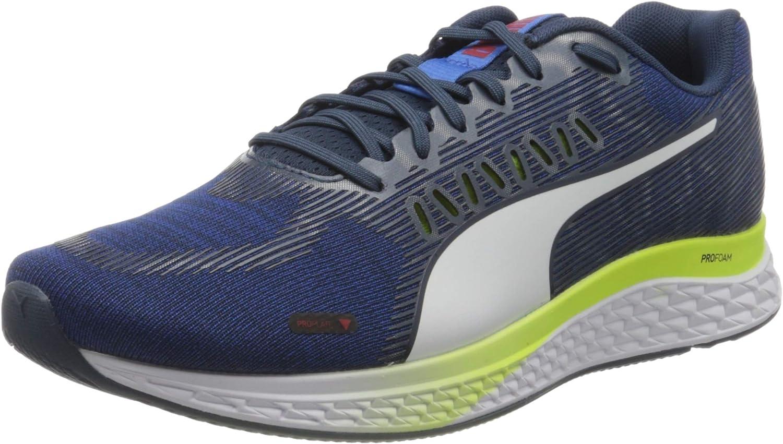 PUMA Speed SUTAMINA, Zapatillas de Running Unisex Adulto: Amazon.es: Zapatos y complementos