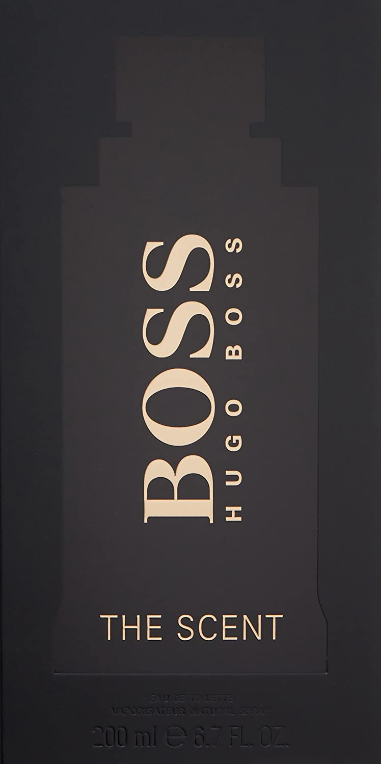 hugo boss the scent pricerunner