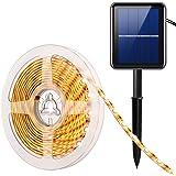 AMIR LED テープライト TVバックライト テレビ PC照明 目の疲れを取る USB接続 リモコン操作 強粘着両面テープ仕様 カラー選択 切断可能 防水防塵 LEDライト 屋内外装飾 (スタイルB)
