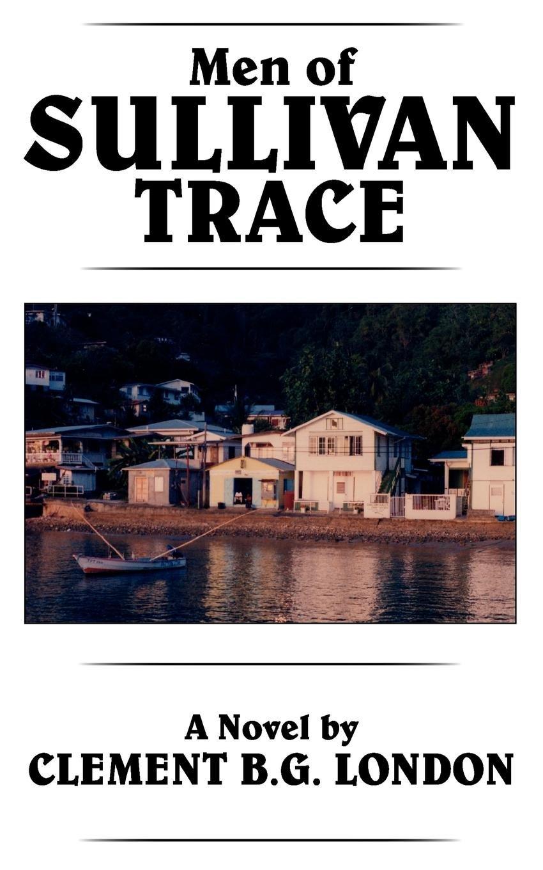 Download Men of Sullivan Trace pdf