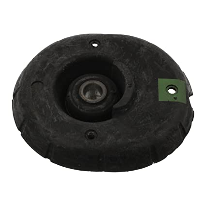 Amazon.com: febi bilstein 45677 suspension strut mount without ball bearing (front axle both sides) - Pack of 1: Automotive