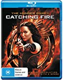 The Hunger Games : Catching Fire  (Blu-ray)