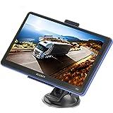 Xgody 886 7'' 8GB Capacitive Touchscreen SAT NAV Car Truck GPS Navigation System Navigator with Lifetime Maps