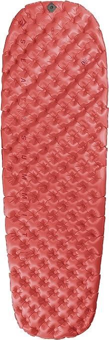 Sea to Summit Womens Ultralight Insulated Sleeping Mat, Large (72x25)