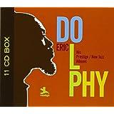 Eric Dolphy: His Prestige/ New Jazz Albums