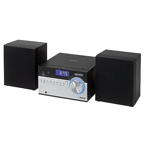 The 8 best jensen portable bluetooth speaker fm receiver