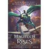 Magitech Rises (The Exceptional S. Beaufont)