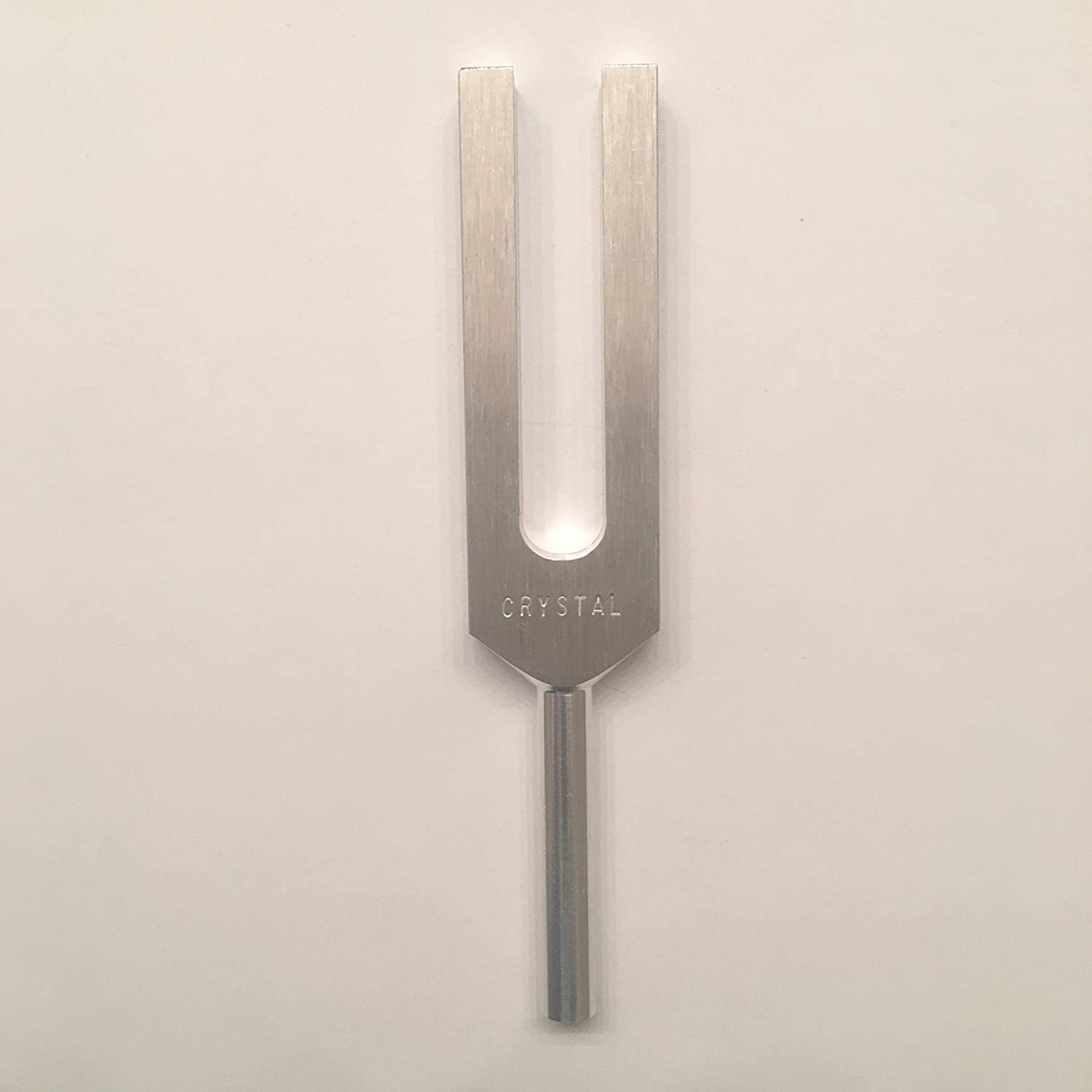 Jonathan Goldman/'s Crystal Resonator Tuning Fork