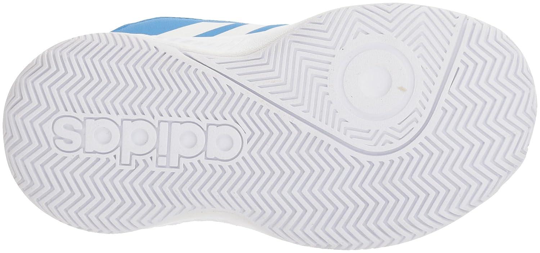 6f7095d38e4 adidas Kids Cf Ilation 2.0 Basketball Shoe DB0136 - haylocadora.com.br