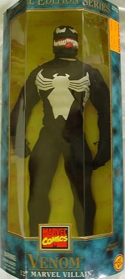 fits lego figure SPIDERMAN VILLAIN WHITE ANTI VENOM MARVEL G12