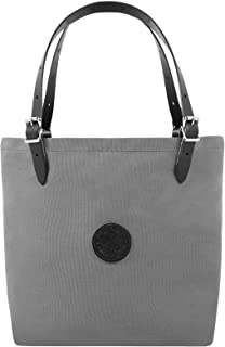 product image for Duluth Pack Market Medium Tote (Grey)