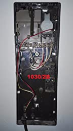 1130 50 urmet domus spa citofono bianco s tasti amazon for Schema citofono urmet 1130 16