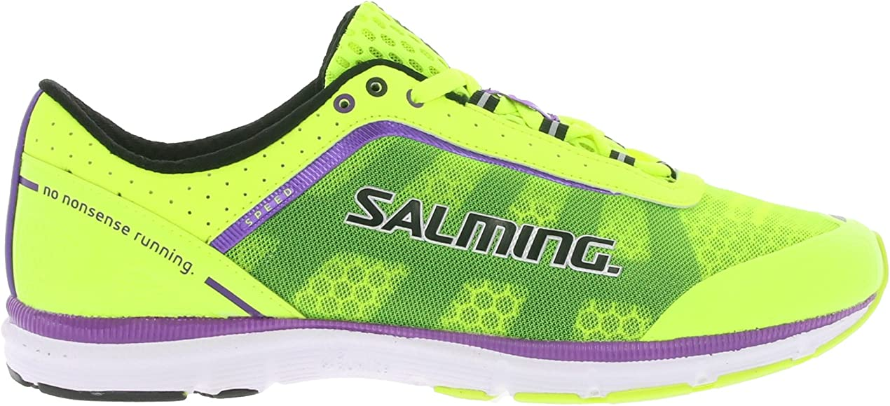 Salming Speed Womens Zapatillas Para Correr - 39.3: Amazon.es ...