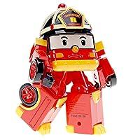 Robocar Poli - 83170 - Robocar Transformables - Roy