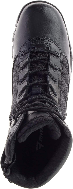 Bates Mens 8 Ultralite Tactical Sport Side Zip Military Boot