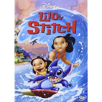 Lilo & Stitch [DVD]