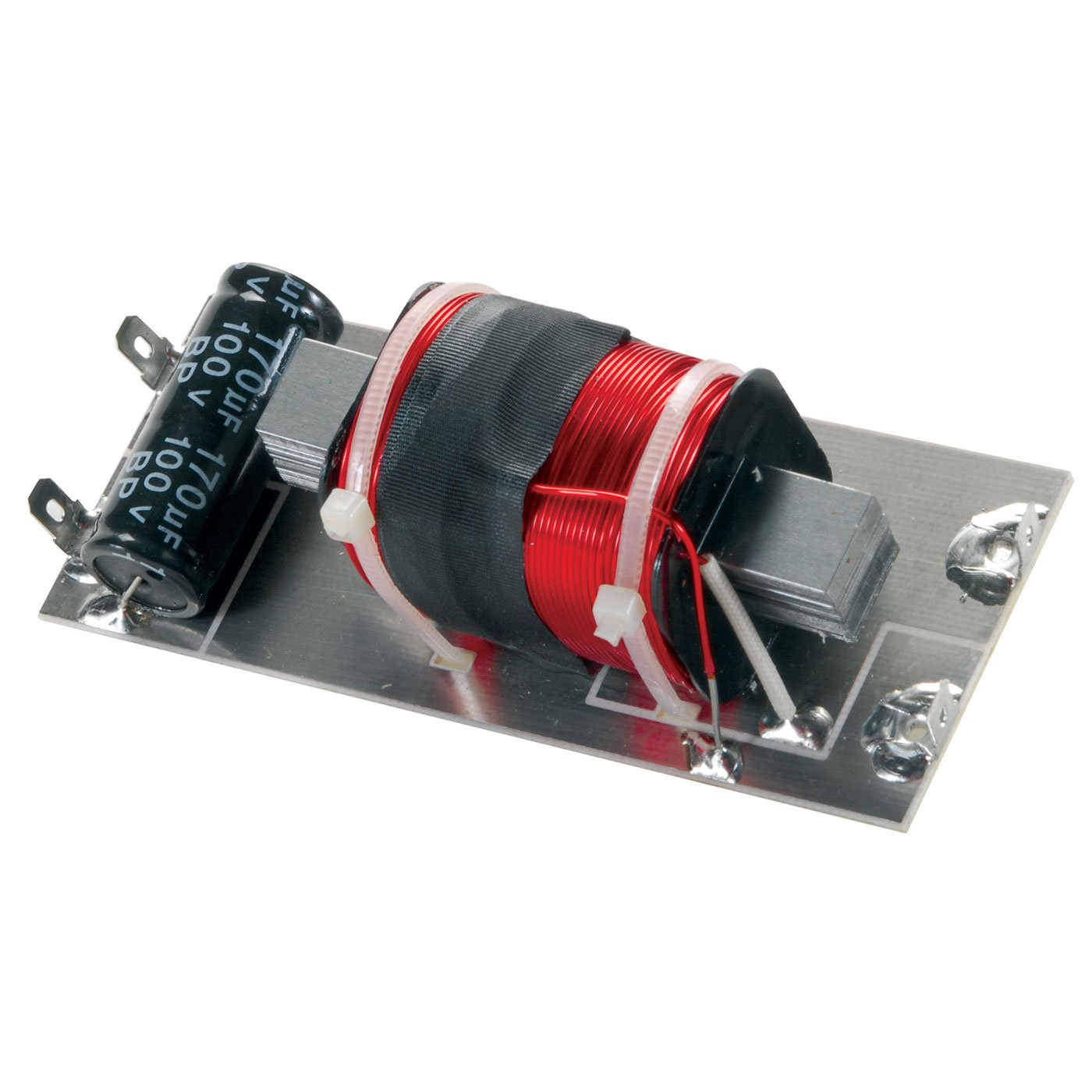 Parts Express 80 Hz High Pass 8 Ohm Crossover