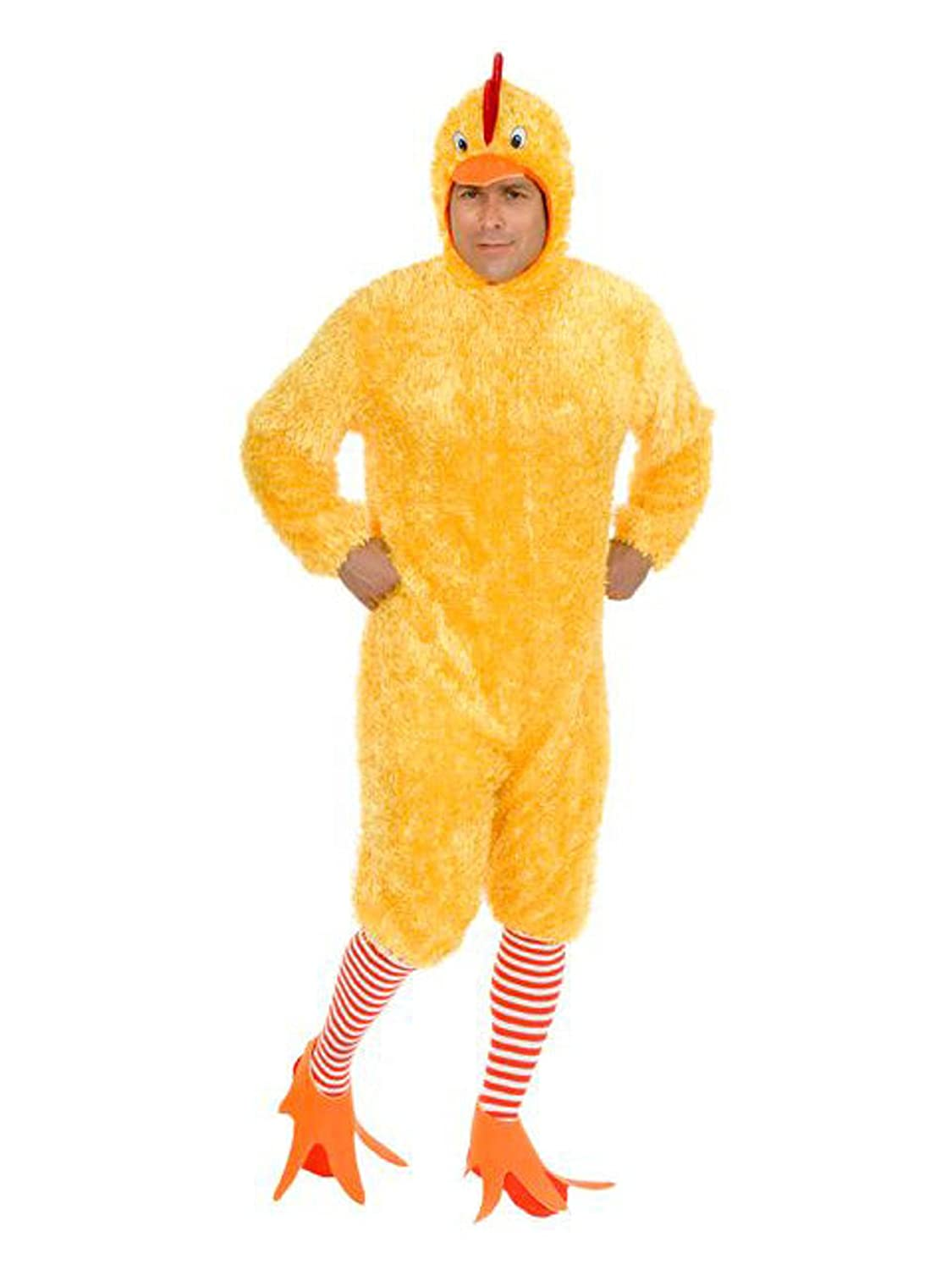 Adult chicken costumes
