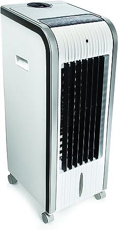 Climatizador calefactor ventilador digital, pingüino, frío 80 W ...