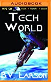 Tech World (Undying Mercenaries)