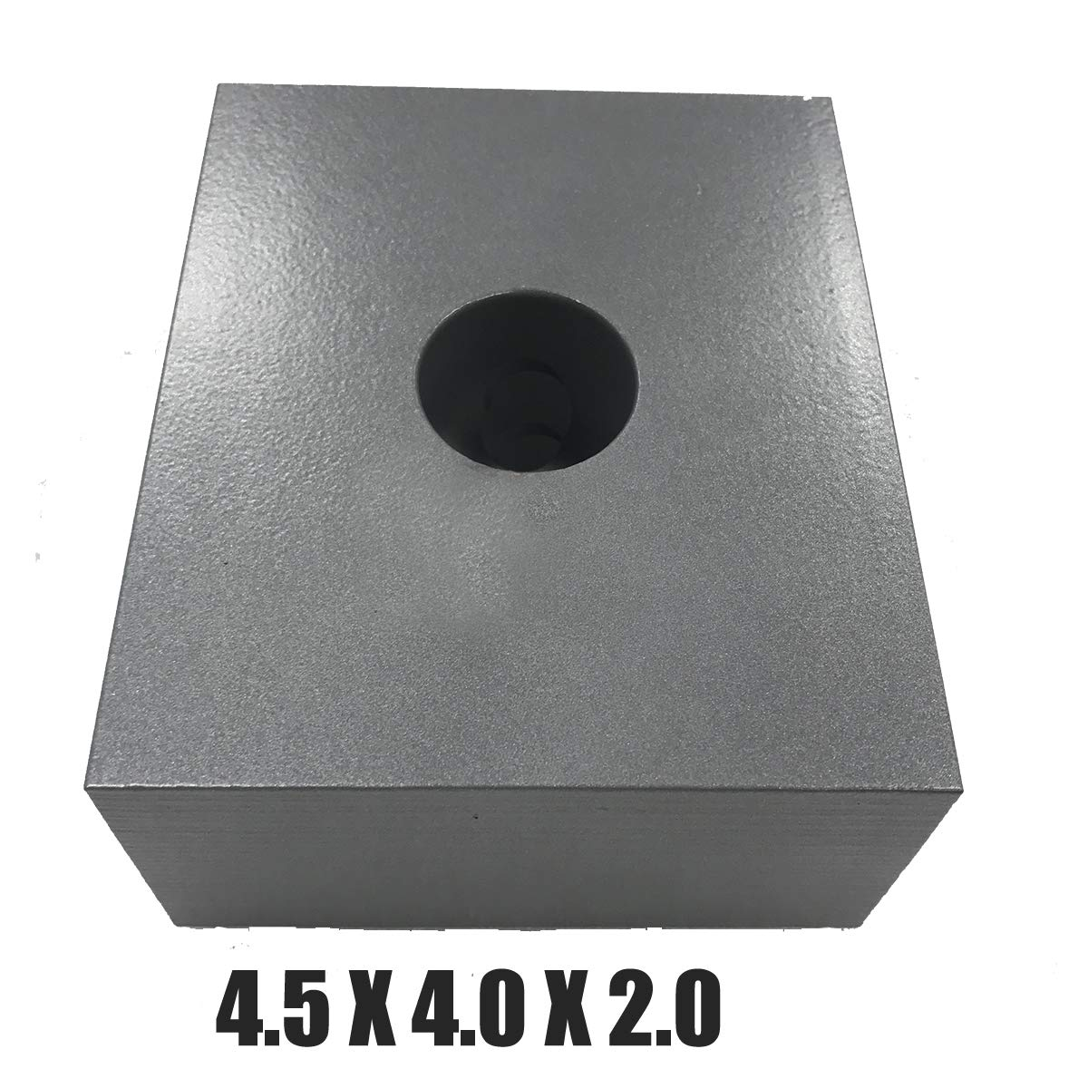 Grade A Tools Replacement Height Spacers for Chief Fast Anchoring System (Spacer Size 2.0)