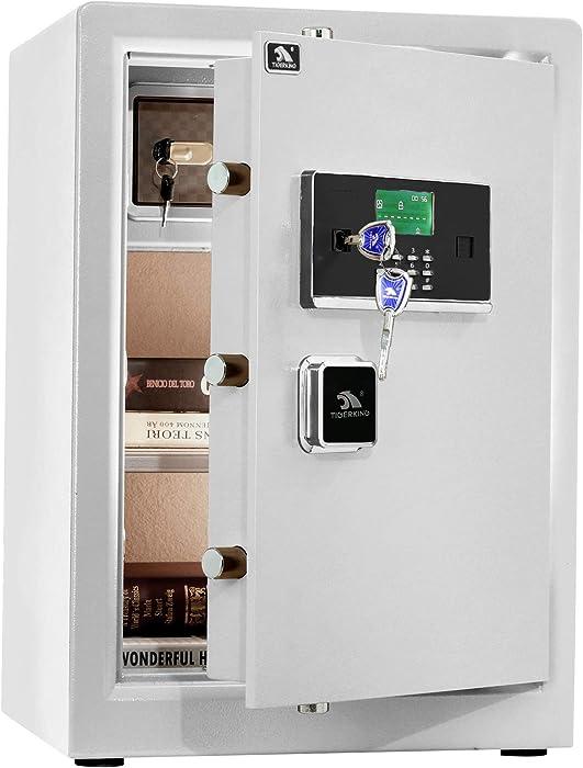 Updated 2021 – Top 10 Lock Box Home