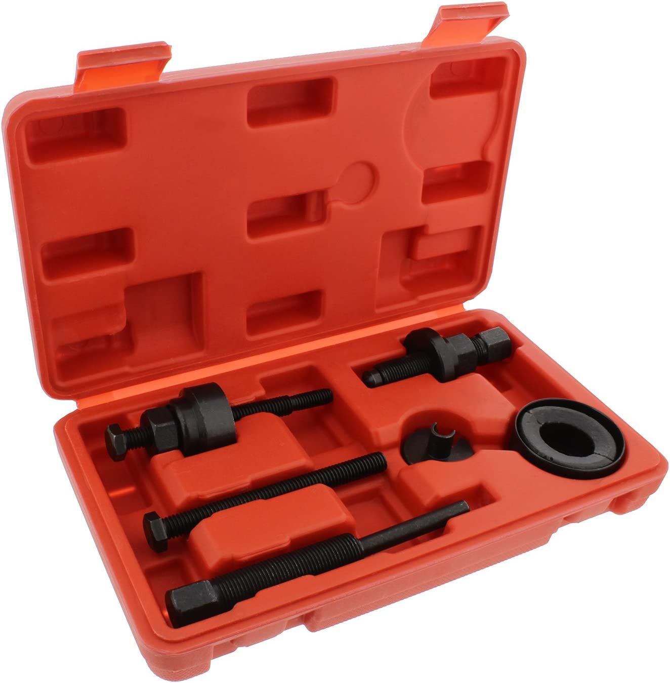 Power Steering Pump Puller Pulley Remover Installing Tools for GM /& Ford C2 C111