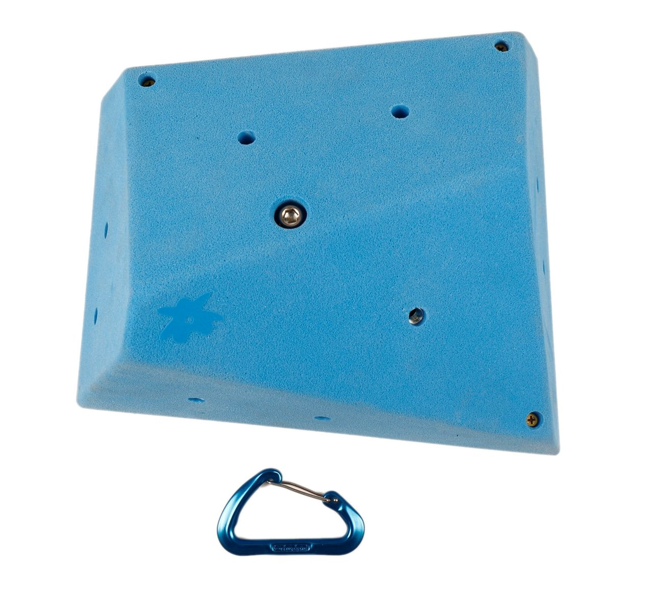 Volumes #2 (High Profile) | Climbing Holds | Blue