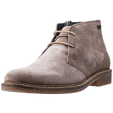 d439fbfdfa3 Barbour Readhead Mens Chukka Boots: Amazon.co.uk: Shoes & Bags