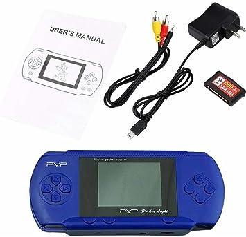 Sunset Gift PVP Tv Video Games 16 mb blueColour