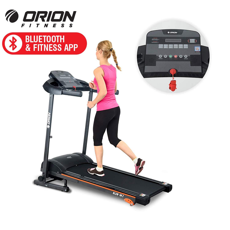 Orion Run M2 - Alfombra eléctrica Enrollable: Amazon.es: Deportes ...